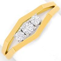 Diamanten Schmuck Uhren 45258