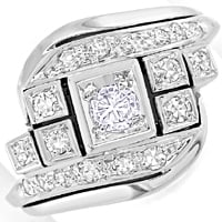 Diamanten Schmuck Uhren 78708