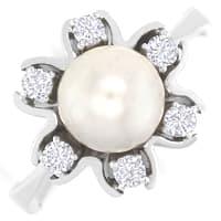 Diamanten Schmuck Uhren 50608