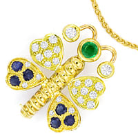 Diamanten Schmuck Uhren 67990