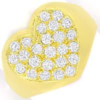 Diamanten Schmuck Uhren 64579