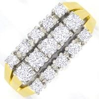 Diamanten Schmuck Uhren 65302