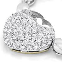 Diamanten Schmuck Uhren 56860
