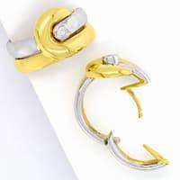 Diamanten Schmuck Uhren 37922