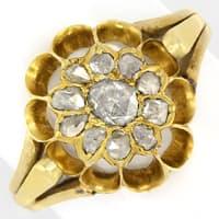 Diamanten Schmuck Uhren 53475