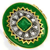 Diamanten Schmuck Uhren 72324