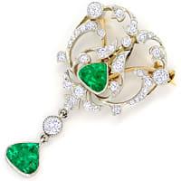 Diamanten Schmuck Uhren 45934