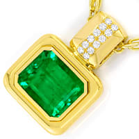 Diamanten Schmuck Uhren 49465