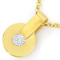 Diamanten Schmuck Uhren 33349