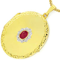 Diamanten Schmuck Uhren 43780