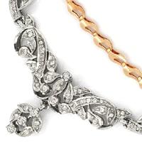 Diamanten Schmuck Uhren 66198