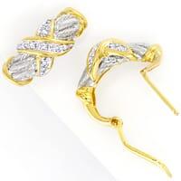 Diamanten Schmuck Uhren 46363