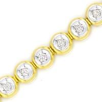 Diamanten Schmuck Uhren 30080