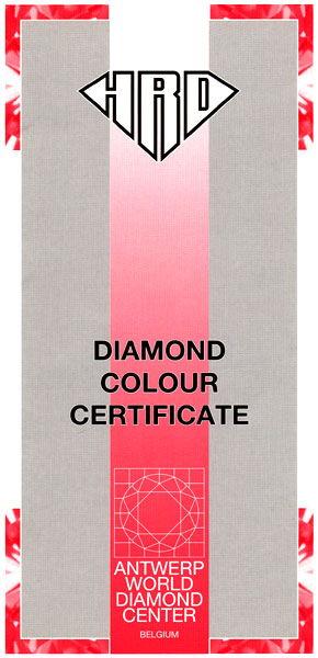 Foto 8, Neu! Herz Zitronen Diamant Ring HRD! 0,78ct! VS! Luxus!, S8983