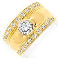 Diamanten Schmuck Uhren 81226