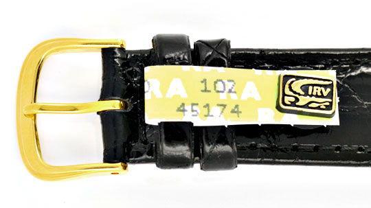 Foto 4, Breitling Chronomat Windrider Gelbgold Herrenarmbanduhr, U1064
