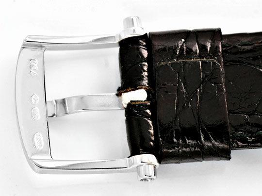 Foto 4, Breguet 18K Weissgold Classique Collection Topuhr Neuz., U1105