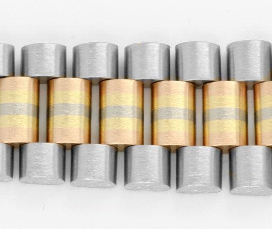 Bracelet métal et intégration U1112X4