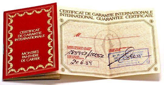 Foto 6, Rarität Cartier XXL Uhr Panthere Stahlgold Topuhr Neuw., U1161