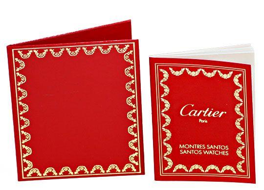 Foto 6, Santos.de Cartier Automatik, Damenuhr Stahl Gold Topuhr, U1211