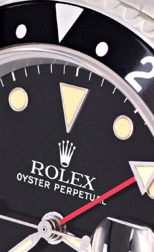 Foto 3, Rolex GMT Master 2 Rot Schwarz Oyster Neuzustand Topuhr, U1275