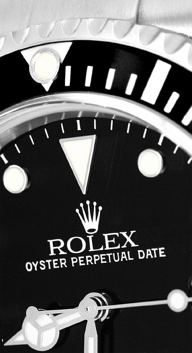 Foto 3, Rolex Sea Dweller 4000 Seadweller 16600 Fliplock Topuhr, U1294