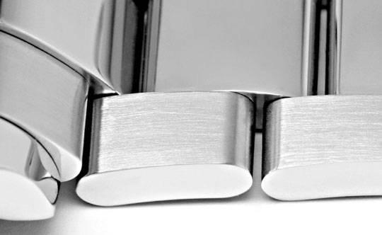 Foto 4, Rolex Yachtmaster Stahl Platin Rolesium 40mm Topuhr Neu, U1310