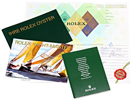 Foto 8, Rolex Hr Yacht Master Platin Stahl Rolesium 40mm Topuhr, U1311