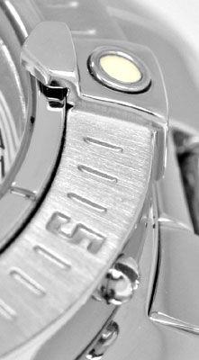 Foto 4, Breitling Damen Uhr Colt Ocean Oceane Aeromarine Topuhr, U1330