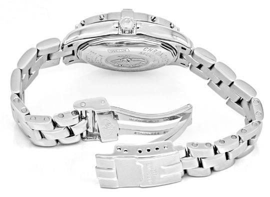 Foto 5, Breitling Damen Uhr Colt Ocean Oceane Aeromarine Topuhr, U1330