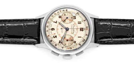 Foto 1, Breitling Chronograph Chronomat ct 1.2.1. A 769 1944 St, U1371