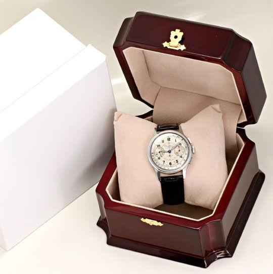 Foto 6, Breitling Chronograph Chronomat ct 1.2.1. A 769 1944 St, U1371
