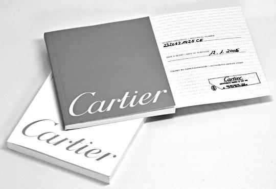 Foto 8, Cartier Tank Francaise Hr Automatik, Neuzustand, Topuhr, U1385