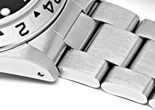 Foto 5, Rolex Explorer 2 Oyster-Lock Date Chronometer ST Topuhr, U1405