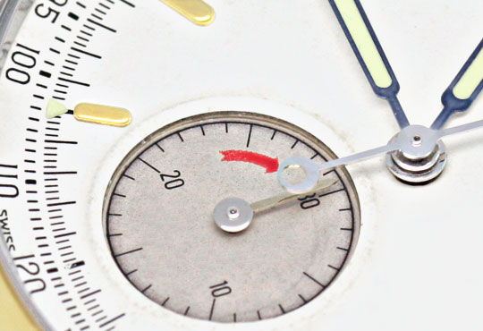 Foto 3, Chopard Mille Miglia Chronograph, Stahl-Gold-Uhr Topuhr, U1443