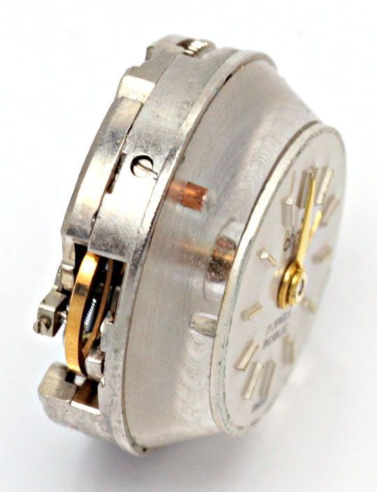 Foto 3, Gold Kugel Anhäger Uhr Emaille Goldkette Rar 18K Topuhr, U1558