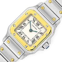 Diamanten Schmuck Uhren 112855