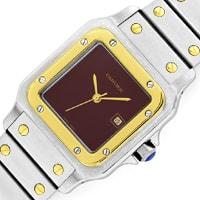 Diamanten Schmuck Uhren 93328