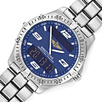 zum Artikel Breitling Aerospace Chrono Alarm Repetition, U1590