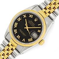 Diamanten Schmuck Uhren 94212