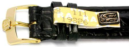Foto 2, Ungetragen Orig.Chopard Chronograph STG Shop! Portofrei, U1679