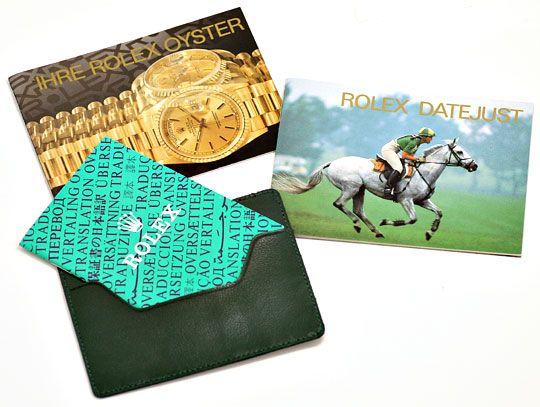 Foto 9, Rolex Datejust Damen G.Gold Diamant Lünette Zifferblatt, U1695