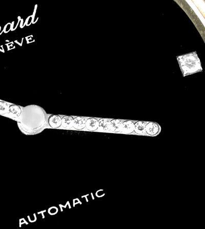 Foto 4, Original Hr Traum Diamant Chopard Shop! Neuw. Portofrei, U1803