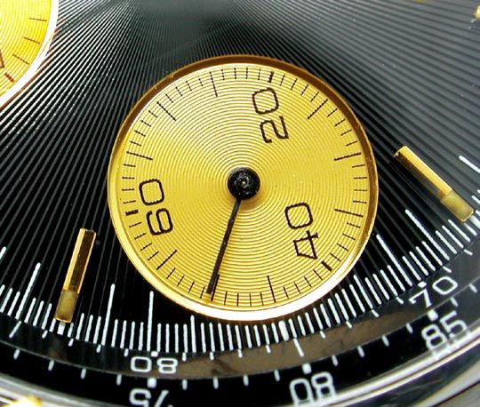Foto 4, Orig.Hr-Breitling-Chronomat St/G Topuhr Neuz. Portofrei, U1823