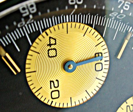 Foto 4, Hr-Breitling-Chronomat St/G UTC St-Band Shop! Portofrei, U1864