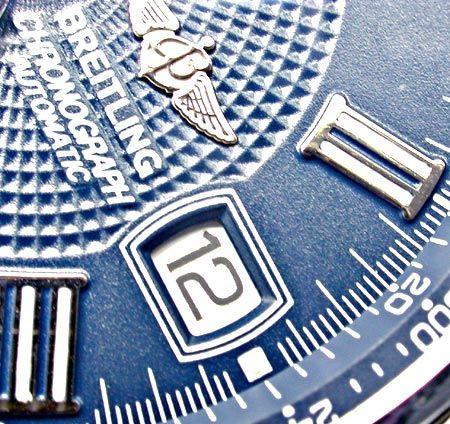 Foto 5, Orig.Hr Breitling Crosswind Pilot Shop! Neuz. Portofrei, U1886