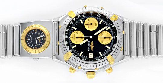 Foto 1, Breitling Chronomat, Windrider, Rouleaux UTC STG Topuhr, U1936