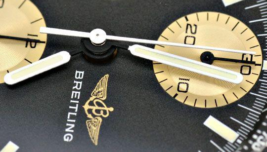 Foto 3, Breitling Chronomat, Windrider, Rouleaux UTC STG Topuhr, U1936