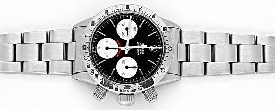 Foto 1, Rolex Oyster Cosmograph Daytona Chronograph, 6265, 1978, U2021