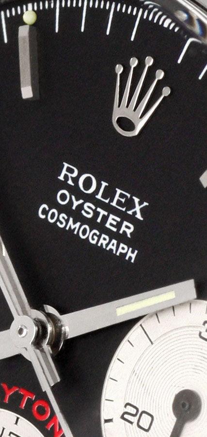 Foto 3, Rolex Oyster Cosmograph Daytona Chronograph, 6265, 1978, U2021